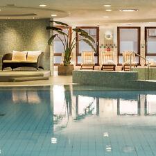 3T Hilton Hotel Dresden Altstadt Kurz Urlaub Kurz Reise Gutschein Sauna Wellness