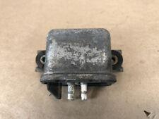 Mercedes-Benz 73 280SE 4.5 W108 Bosch 4 Prong Fuel Pump Relay 0332008001 OEM
