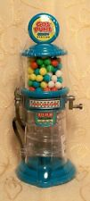 "BLUE *GAS STATION PUMP* 5 1/4"" SPIRAL CANDY DISPENSER NOVELTY TOY Kidsmania"