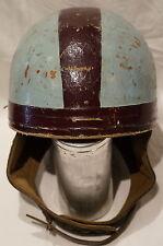 WW2 British Glider Pilot Helmet Size 7 1/8