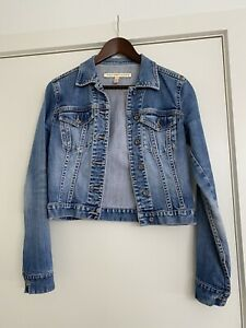 French Connection Denim Jacket 10