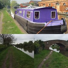 Self Catering: 7 Days (6 Nts) Narrowboat Holiday Hire,Canal, Boat,Trent & Mersey
