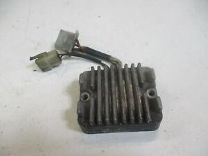 1. YAMAHA XS 1100 2 H 9 Spannungsregler Lichtmaschine Regler Gleichrichter