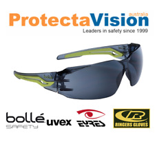 Brand New BOLLE SILEX Safety Glasses/ Sunglasses Med. Impact