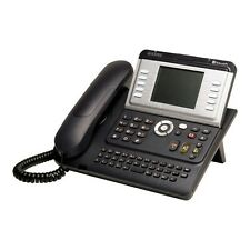 Alcatel 4038 IP Phone in Black *Extended Edition*