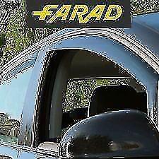 PARIMOR/DEFLETTORI PER CITROEN DS4 5 PORTE DAL 2011> MARCHIO:FARAD