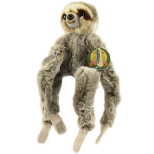 Adventure Planet Plush Heirloom Collection - BUTTERSOFT HANGING SLOTH (18 inch)