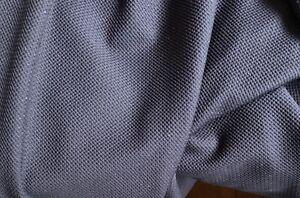3x Metre fabric -Midnight Blue Sparkly Jersey/jumper Dress Fabric—Fabric Bundle