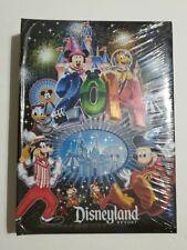 Disneyland Resort Photo Album Holds 300 photos New Unopened 2014
