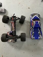 traxxas stampede W/ Super Brain 820 And Remote Transmitter