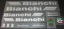 Bianchi Specialissima decal set (sku 121)