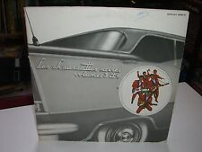 DOUBLE 33 TOURS / DOUBLE LP--LES CHAUSSETTES NOIRES--VOLUMES 3 ET 4--1978