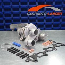 Turbolader A6390900980 MN960403 VV15 OM639 Z38A Smart Mitsubishi 68 PS 95 PS