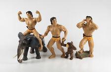 Tarzan & Jane === Walt Disney 4 Figuren