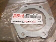 Yamaha VK 540 Head Gasket New #83R-11181-00