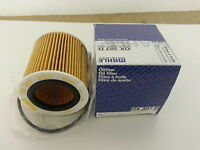 BMW E90 E91 E92 E93 325i 2.5 3.0  Genuine Mahle Oil  Filter OX387D1