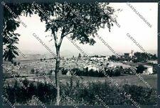 Pesaro Pugliano Montecopiolo Foto FG cartolina D8278 SZD