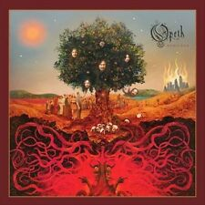 Opeth, Heritage, Very Good