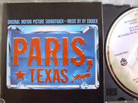 Paris, Texas- OST by Ry Cooder WIE NEU