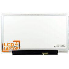 """Sostituzione TOSHIBA SATELLITE l830-138 Schermo Del Laptop 13.3"""" LED HD DISPLAY LCD"""
