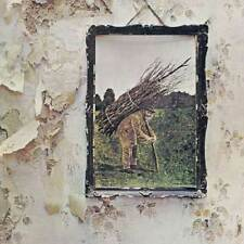 LED ZEPPELIN IV NEW 180g VINYL LP *FREE UK POST *WORLD SHIP Robert Plant