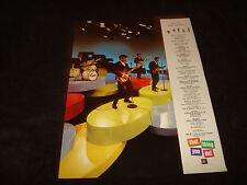 THAT THING YOU DO 1996 Oscar ad Tom Everett Scott & LAST DANCE Sharon Stone