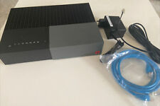 TIM HUB Modem Adsl Fibra 1000 Mega Router Wi-Fi DGA4132TIM Auto-configurante