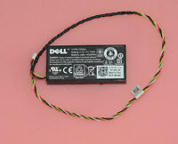 2017year Genuine DELL FR463 Battery 0NU209 NU209 3.7V+Cable for H700 NEW
