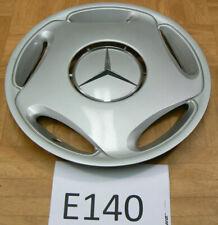 Original Mercedes Benz E Klasse Radkappe Zoll 15 Radzierblende 1 Stück ArNrE140