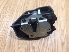 BMW E60 5 SERIES Passenger Rear Door Lock Actuator (Passenger N/SR) 7167069