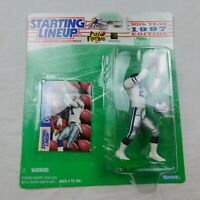1997 STARTING LINEUP - SLU - NFL - DEION SANDERS - DALLAS COWBOYS