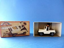 Voitures miniatures Guisval  Collection Chiquicerilles Chiqui Policia - En boîte