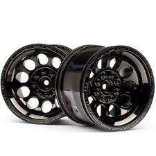HPI Racing 101252 Wheels Bullet MT (2) Bullet MT 3.0 / ST 3.0 / ST Flux /MT Flux