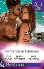 3 in 1 - Romance in Paradise *NEW* + FREE P&P