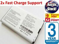 Telstra ZTE MF91 MF90 4G Mobile Wifi Modem Broadband Battery Li3723T42P3h704572