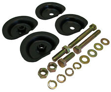 1963-72 Chevy C10 Rear Coil Spring Retainers