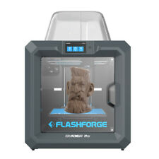 Flashforge Guider IIS/2S 3D Printer with On-line Camera and Filter Screen