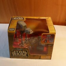 STAR WARS ACTION FLEET IMPERIAL AT AT REMOTE CONTROL