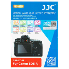 JJC GSP-EOSR Optical Glass LCD Screen Protector Tempered Film for CANON EOS R