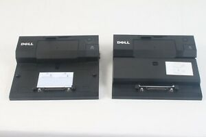 Dell PRO3X Port Réplicateur USB 3.0 Station D'Accueil Lot De 2