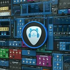 Blue Cat's All Plug-Ins Pack 2020 | Windows | AAX, RTAS, VST3, VST Fast Delivery