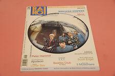 """RARO RIVISTA DISCOGRAFIA VALUTAZIONE LP 7"""" CD N° 167 MINA ABBA APOTEOSI ROLLING"""