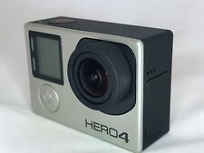 GoPro Hero 4 Silver Edition Touch Screen Action Camera Caméscope - * Comme neuf *