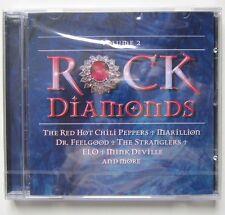 CD ROCK DIAMONDS Volume 2 ELO Marillion Spandau Ballet New Modern Army OVP Neu