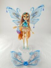 Winx Club Bloom Glam Magic Enchantix Doll 2007 MATTEL RARE