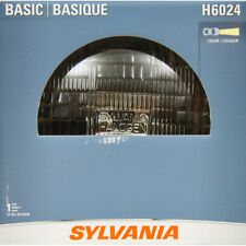 Headlight Bulb-Box SYLVANIA H6024.BX