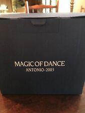 Swarovski Magic of Dance-2003