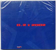 D.2 * 2002 avangardbg (Bulgaria ???) Music CD NEW