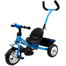 B-Ware Kinder Dreirad blau