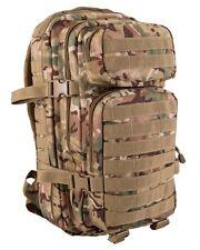 New BTP Camouflage Tactical Assault Patrol Pack Grab Bag Rucksack Army RAF CADET